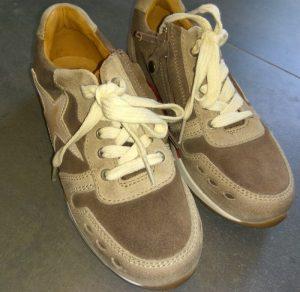 Bisgaard Sneaker schauen nicht nur toll aus, sie sind auch super bequem und langlebig